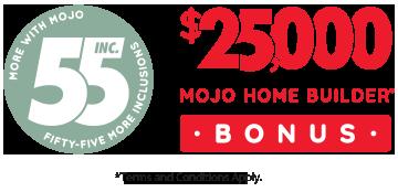 55 More + 25000 Bonus