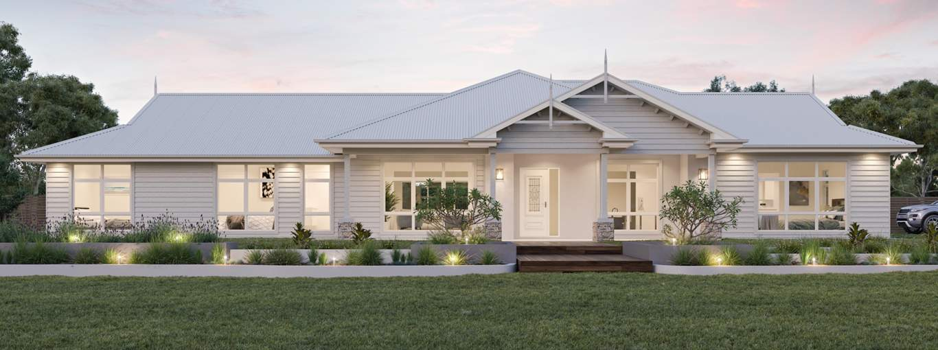 Acreage Home Designs Mojo Homes