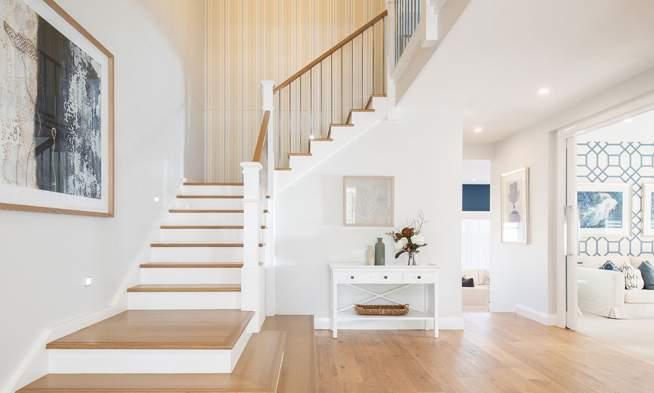 Staircase Ideas Staircase Decor Mojo Homes