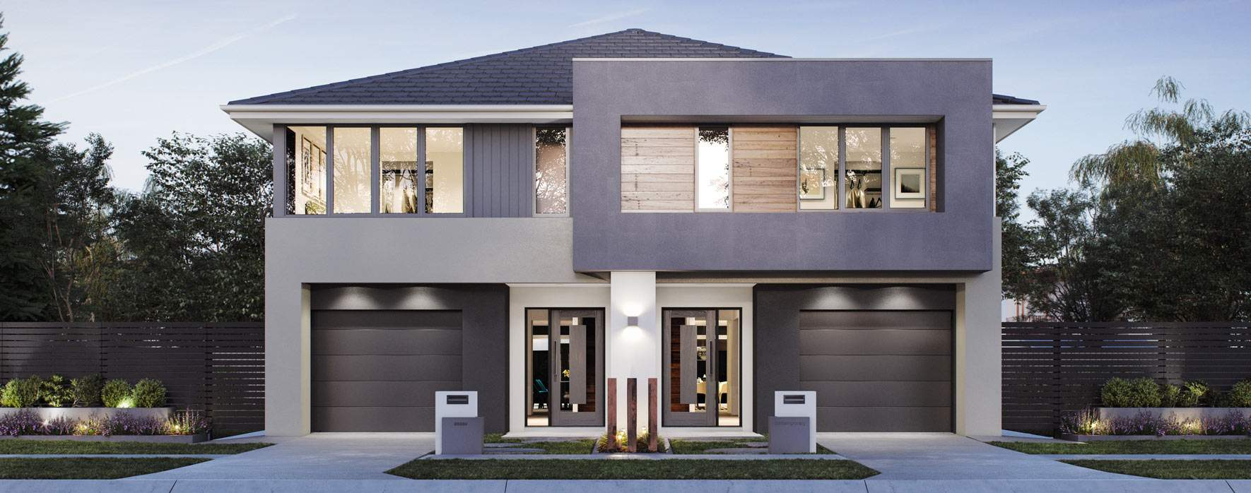 Essex Duplex Home Design With 8 Bedrooms Mojo Homes
