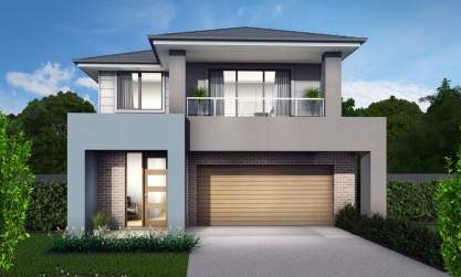 Applause New Home Designs