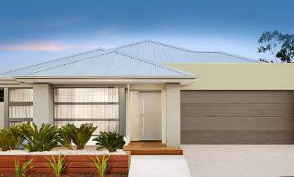 Avalon New Home Designs