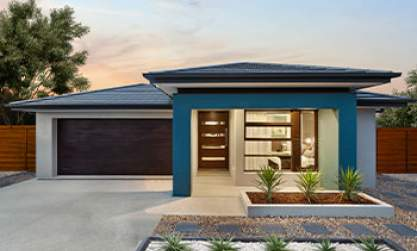 Bohemia 27- Single Storey House Design- Oran Park Town