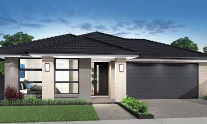 Bolero New Home Designs