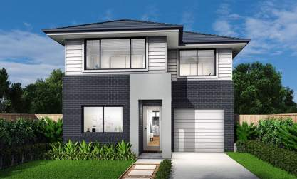 Bondi New Home Designs