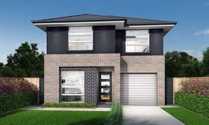 Bronte New Home Designs