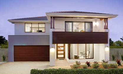 Enigma 46 Double Storey Home Design-HomeWorld Kellyville