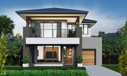 Haven New Home Designs