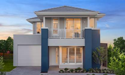 Lido 28- Double Storey House Design- HomeWorld Marsden Park