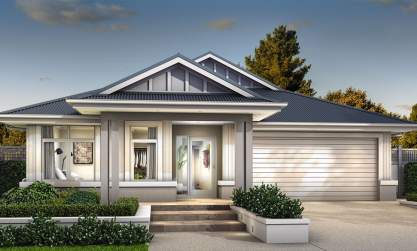 Rhapsody New Home Designs