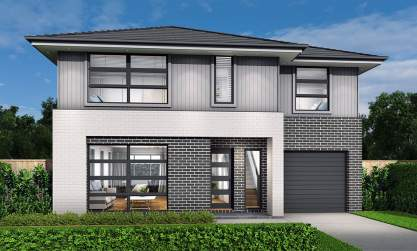 Tamarama New Home Designs