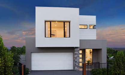 Tivoli 30- Double Storey House Design- HomeWorld Leppington