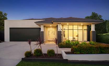 Verve 28-Single Storey New Home Design-HomeWorld Thornton